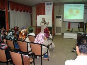 Eğitim ve Sivil Toplum