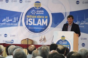 Değişen Dünya ve İslam